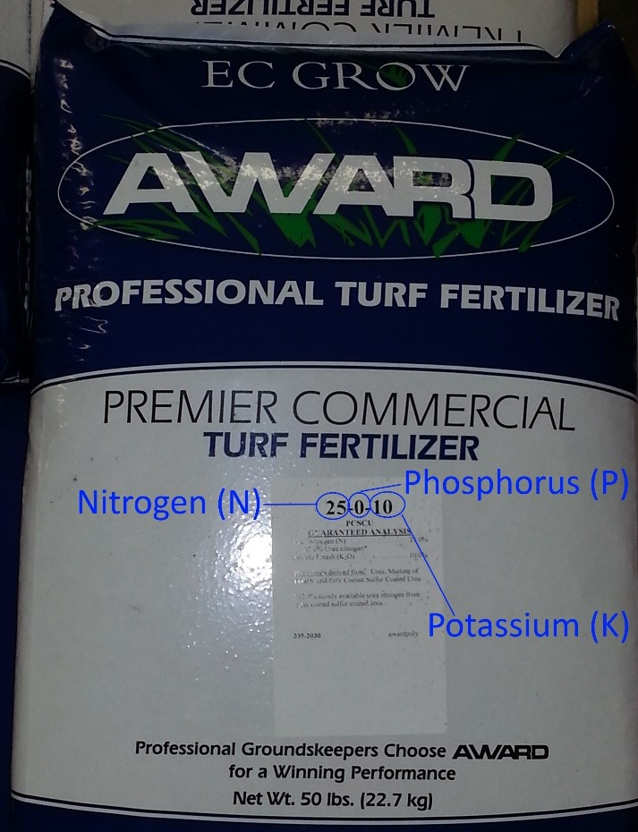 To find out more about how to read the numbers on a fertilizer bag and tips for applying fertilizer, check out our previous blog post by clicking here.
