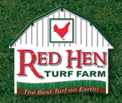 Red Hen Logo